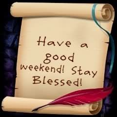 goodweekend